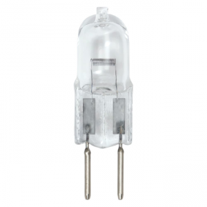 12V 50W HALOGEN CAPSULE LAMP GY6.35