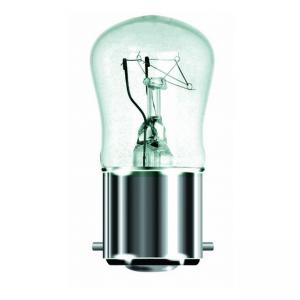 PYGMY LAMP BC CLEAR, P2B