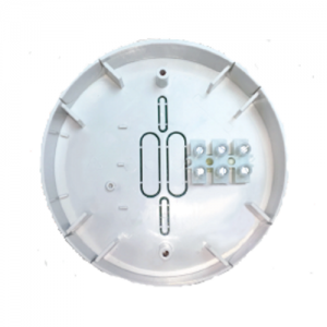 SMOKE ALARM BASE, HSSA/PA