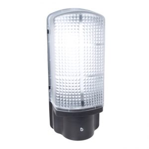 BULKHEAD WALL LIGHT WITH PHOTOCELL, Redarrow LF13LEDPC