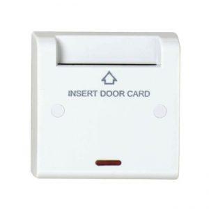 ENERGY SAVING DOOR CARD SWITCH, DETA S1248