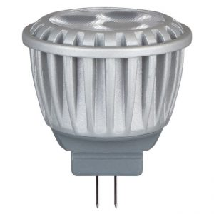 3.5W 12V LED MR11 Cool White 4000K, Crompton 5747