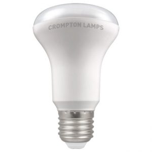 6W LED Reflector R63 ES Lamp WW 2700K
