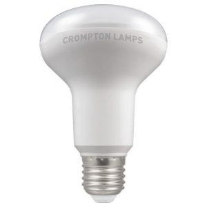 9.5W LED Reflector R80 ES Lamp WW