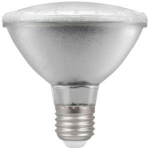9W LED PAR30 Dimmable ES Lamp Warm White 3000K