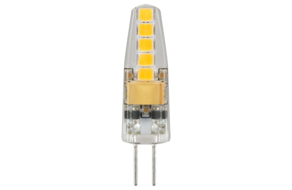 Capsule Lamps