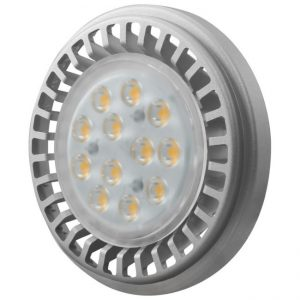 12V LED AR111 G53 12.5W LAMP