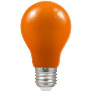 25W GLS AMBER LAMP ES
