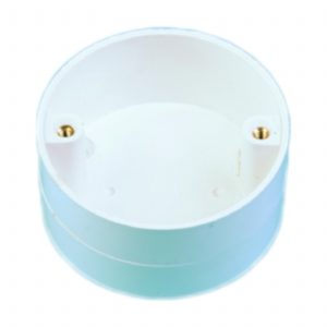 NO SPOUT PLAIN BOX WHITE, FALCON NSP