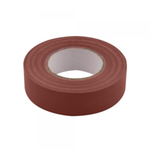 BROWN INSULATING TAPE 33M - BRT
