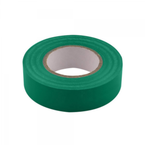 GREEN INSULATING TAPE 33M - GT