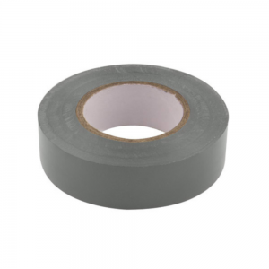 GREY INSULATING TAPE 33M - GRT