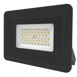 Floodlight 50W LED Cool White, Outdoor Wall Light FL700 401328