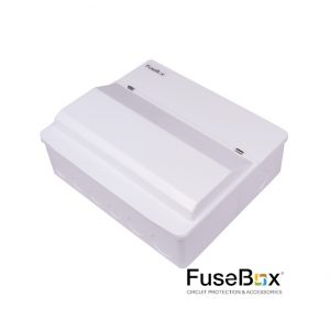 20 WAY FUSE BOX 100A MAIN SWITCH F1020M
