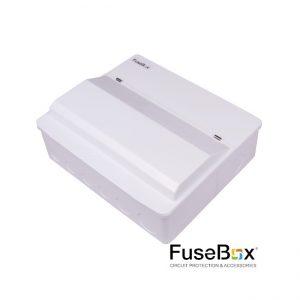 20 WAY FUSE BOX 100A MAIN SWITCH F1020M