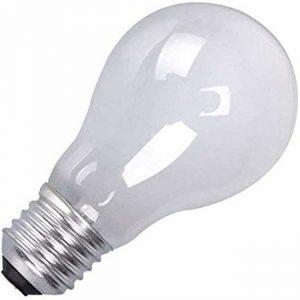 40W GLS ES LAMP PEARL