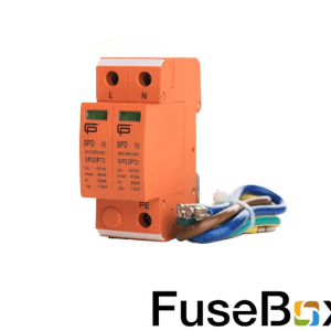 Surge Protection Device SPD