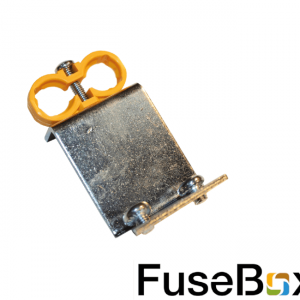 TAIL CLAMP FOR FUSE BOX ACCF