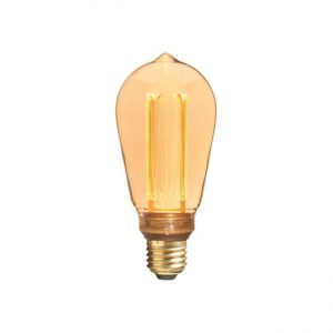 2.5W Antique Decorative Vintage ST64 Lamp ES