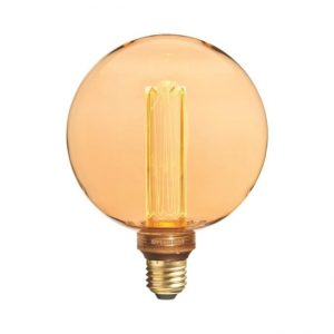 2.5W Antique Decorative Vintage Lamp ES Mirage G120