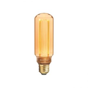 2.5W Antique Decorative Vintage T45 ES Lamp