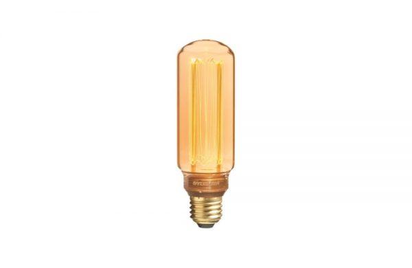 2.5W Antique Decorative Vintage T45 ES Lamp