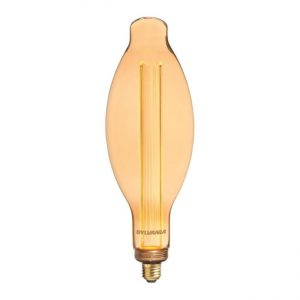 2.5W LED Antique Decorative Vintage E115 ES Lamp