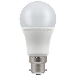 11W LED GLS BC LAMP CW