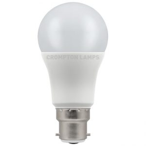 11W LED GLS BC LAMP WW 11755