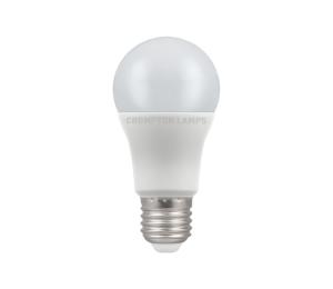 5.5W LED GLS Lamp ES Warm White, Crompton 11700