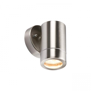 Stainless Steel Wall Light Fixed GU10 Fitting IP65 WALL1L