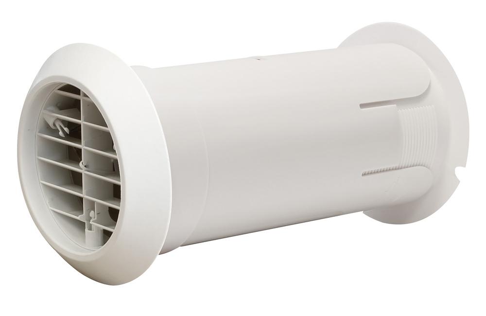 Ventilation Ducting & Accessories