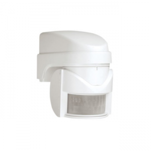 1000W Passive Infrared PIR Movement Detector ,Friedland L210NWHITE
