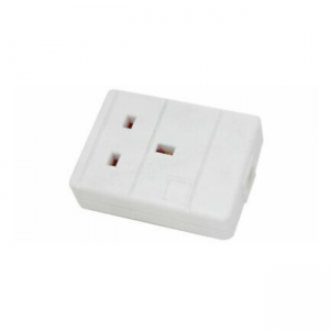 SINGLE GANG EXTENSION SOCKET, PICO PIF2028
