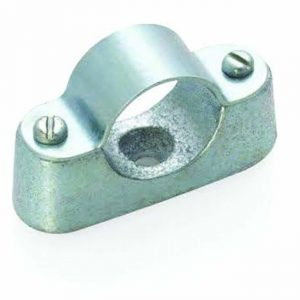 25MM GALVANISED DISTANCE SADDLE DS25