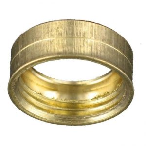 BRASS FEMALE BUSHES 20MM