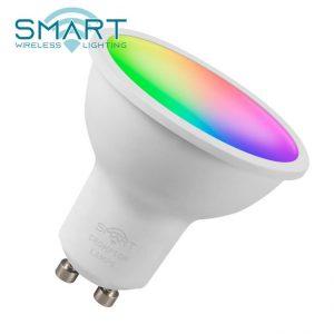5w-Crompton smart-Lamps gu10-dimmable-Warm-white