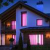 5W LED GU10 DIMMABLE SMART LAMPS RGBCW 3000K COLOUR, Crompton 12394