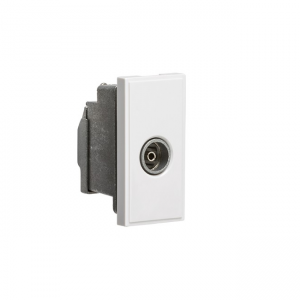 MODULAR TV AREAL OUTLET, Knightsbridge NETTVSWH